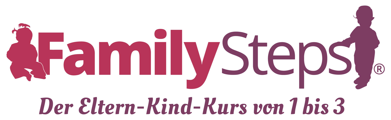 FamilySteps - Der Eltern-Kind-Kurs